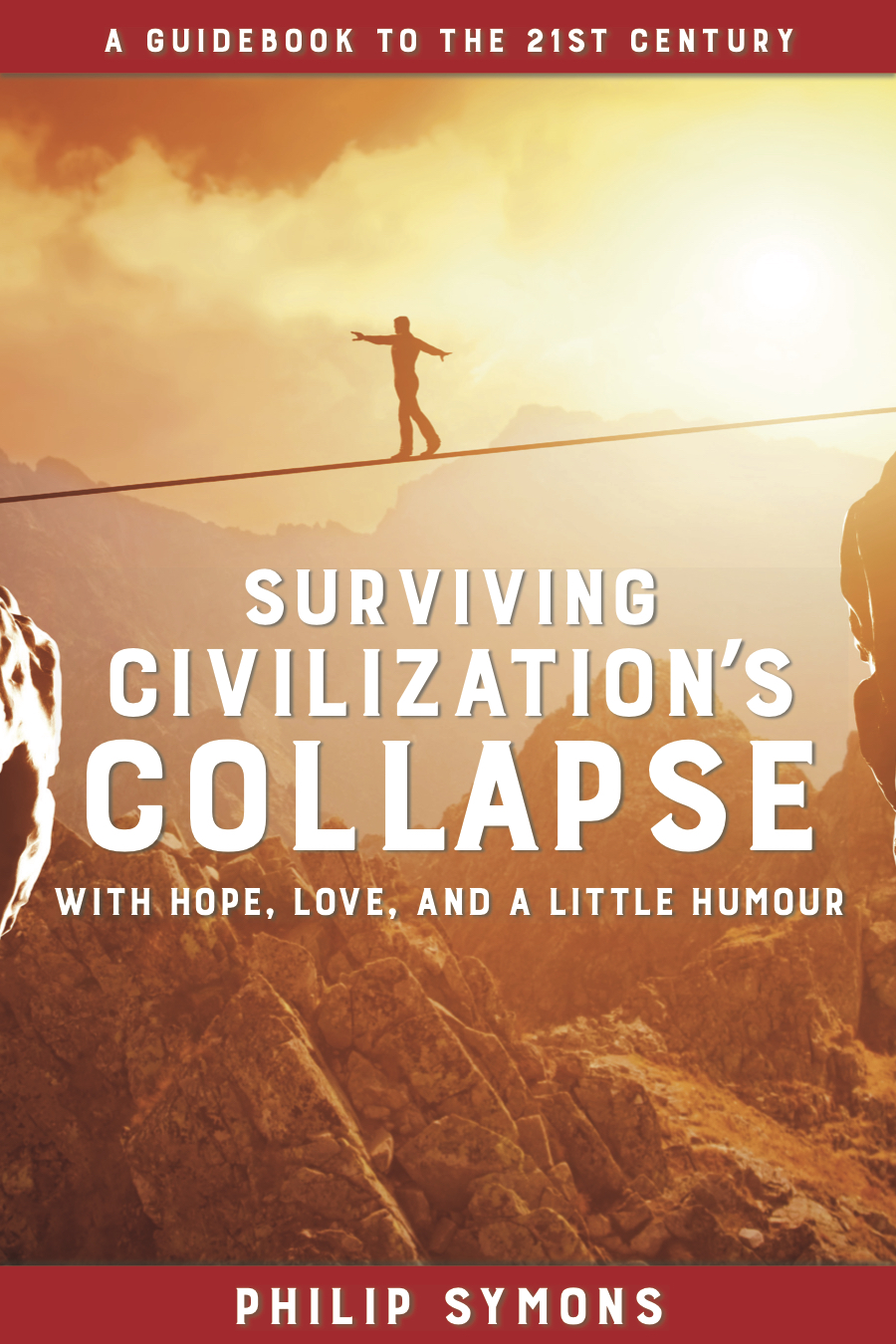 Surviving Civilization's Collapse, 2